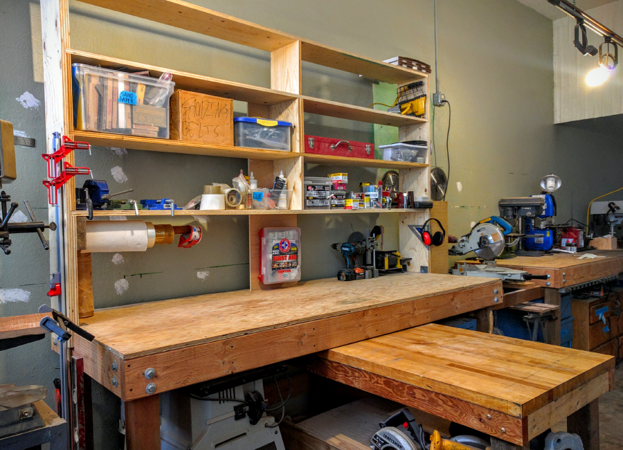 PDX Hackerspace